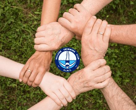 HSC Work party Hands